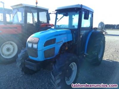 Tractor FRUTERO LANDINI REX 100 GT.