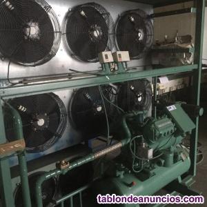 Motores,puertas,cámaras de frío,panel sándwich,secaderos,túneles,salas etc..