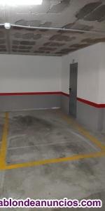 Garaje + trastero  en el mirador