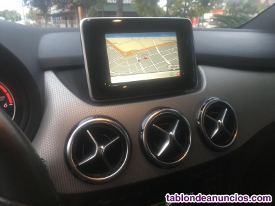 Mercedes clase b200 cdi - impecable !!