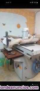 Pantografo fresadora copiadora manual