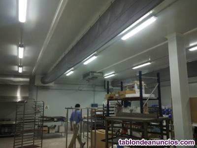 SALDAMOS Panel,puertas,motores,cámaras,secaderos,salas,túneles etc..