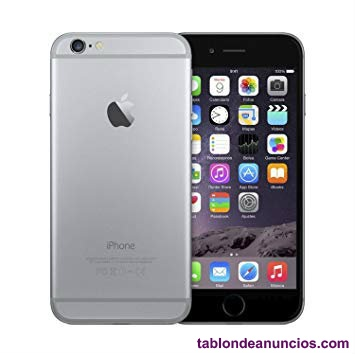 VENDO IPHONE 6. 64GB