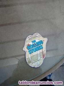 Entrada antigua de rolling stone