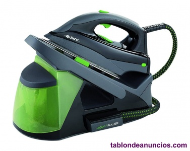 Plancha ARIETE ECO POWER