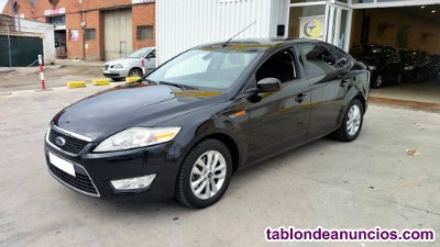 FORD MONDEO, FORD MONDEO TDCI