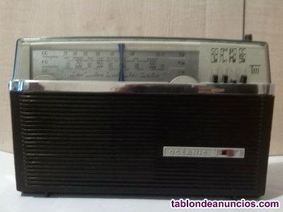 Radio oceanic modelo t111