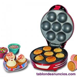 Máquina muffins y cupcakes ARIETE