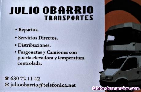 Transportes Obarrio