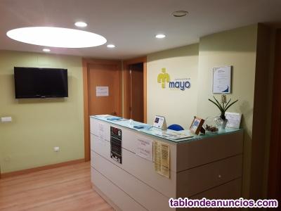 Despachos centro Oviedo