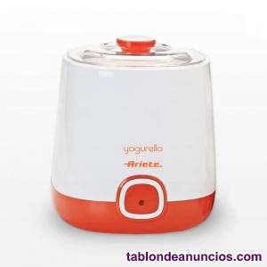 Iogurtera ariete yogurerlla nueva