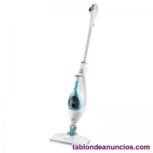 Escoba vapor black and decker nueva