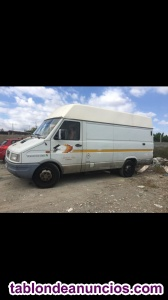 IVECO DAILY, VENTA IVECO DAILY