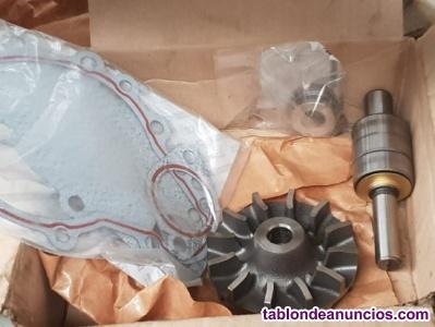 Kit de reparación: bombas hidráulicas
