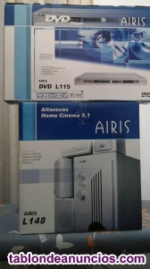 HOME CINEMA AIRIS