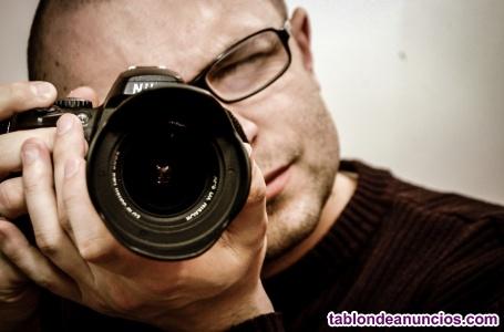 Sesiones fotograficas low cost anuncios o particulares