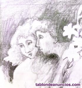 Clases de Pintura y Dibujo a Domicilio