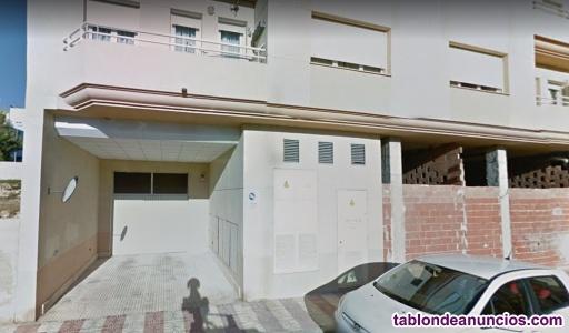 Plaza de parking con trastero en Teulada