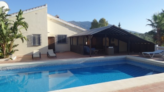2353-v espectacular villa perfecta para un b&b a l