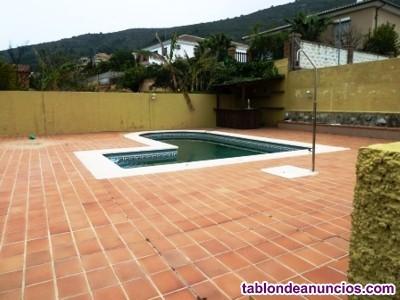 223-V se vende impresionante villa independiente t