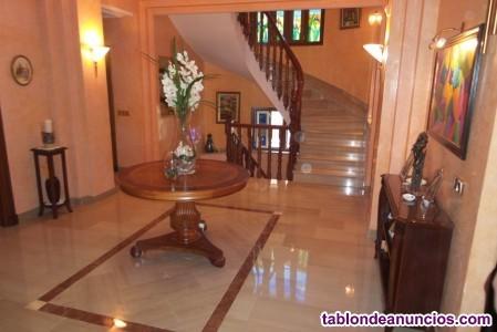 1761-V   Se vende villa de lujo de más de 400m2 út