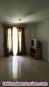 1983-V  ALORA (CENTRO) Se vende piso en una tercer