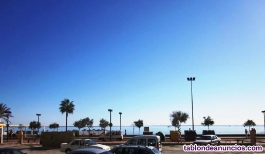 Bc2162-v en primera línea de playa se vende casa a