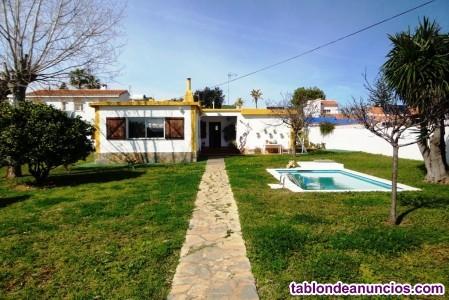 Bc2185-v a la venta espléndida villa en planta baj