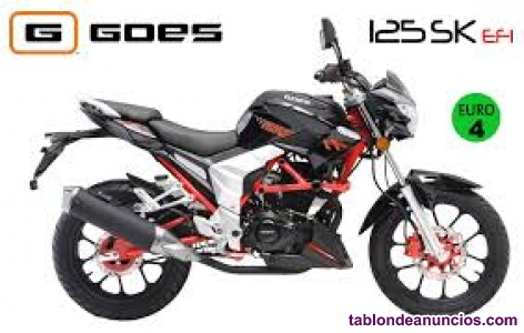 Goes - sk 125