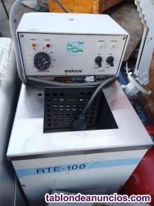 Baño termostatico neslab endocal rte-100