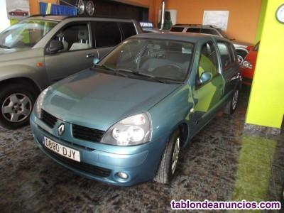RENAULT CLIO, RENAULT CLIO COMMUNITY 1.5DCI65, 65CV, 5P DEL 2005
