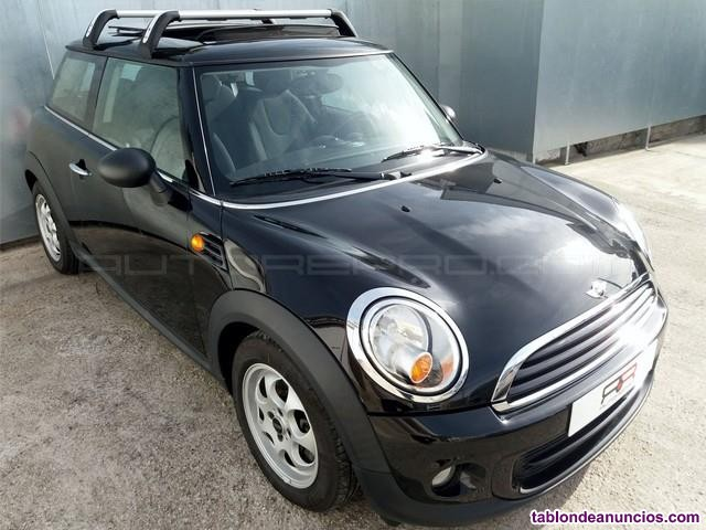 Tablón De Anuncios Mini Mini One D 90cv 3p Del 2011 Coches