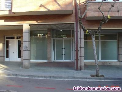 Alquiler de Local en Cardedeu