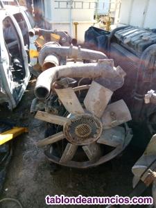 Motor Pegaso 96 T1 CX