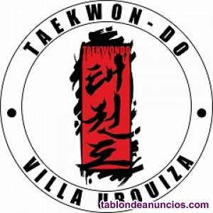 Taekwondo itf villa urquiza arismendi 2686 parque chas