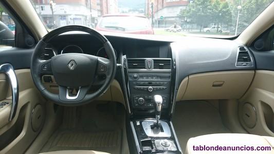 Renault latitude v6 dci 240 initiale
