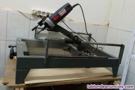 Pantografo para madera 3D