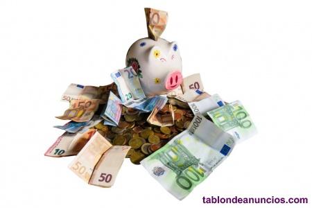 Prestamos entre particulares en todo espana | creditos particulares todo espana