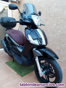 Beverly sport touring