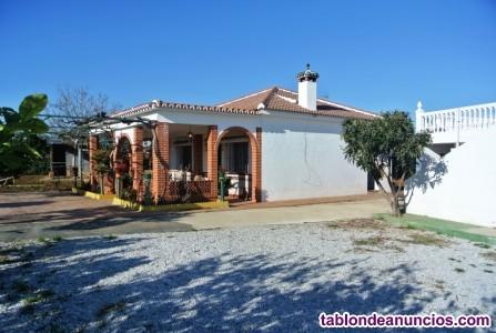 SB2740-A  Estupenda casa de campo  Rustica en alqu