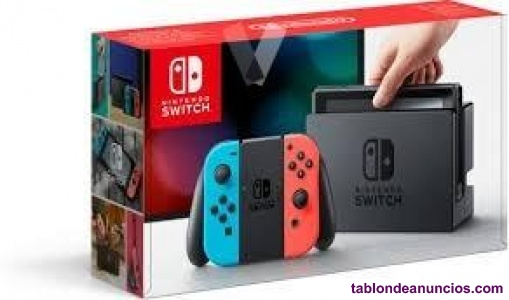 NINTENDO SWITCH,