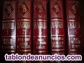 """Colección de libros """"historia de madrid"""""""