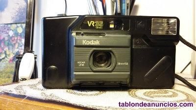 Máquina fotos analógica Kodak