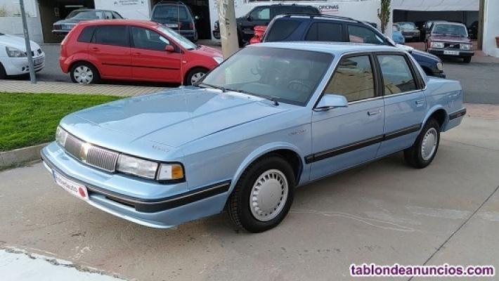 Oldsmobile cutlass ciera supreme regency 5.7 v8