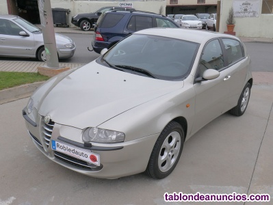 ALFA ROMEO 147, ALFA ROMEO 147 1.9 JTD