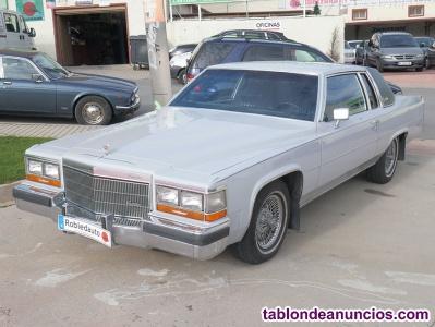 Cadillac DeVille Coupé