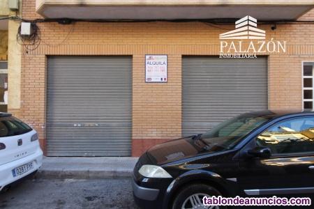 Ref: 0187. Local comercial en venta en Catral (Alicante)