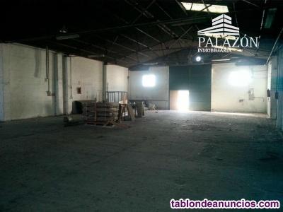 Ref: 0228. Nave venta en Catral (Alicante)