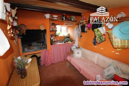 Ref: 1788. Casa de madera en venta en Albatera (Alicante)
