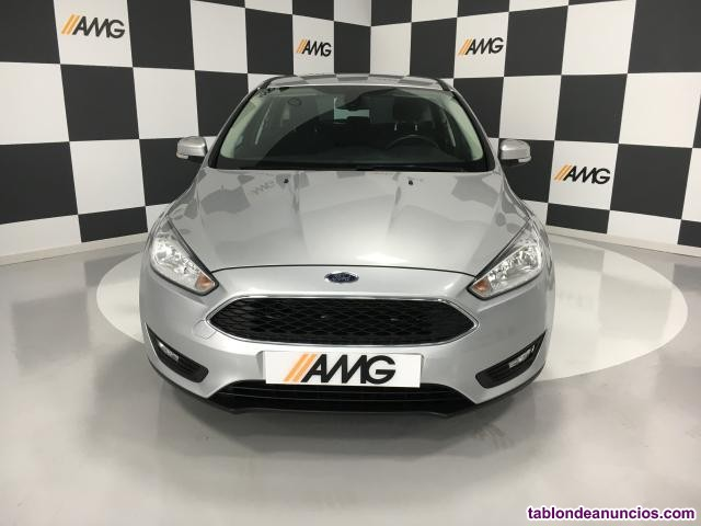 Ford focus 1.5 tdci 120 cv s&s trend+